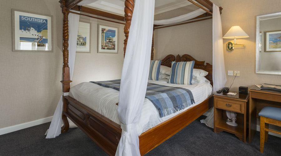 Best Western Beachcroft Hotel-16 of 97 photos