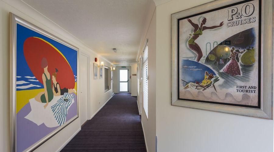 Best Western Beachcroft Hotel-74 of 97 photos