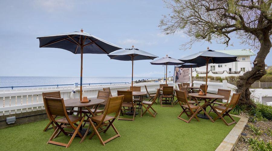 Best Western Beachcroft Hotel-37 of 97 photos