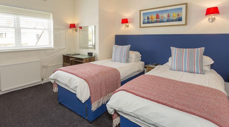 Best Western Beachcroft Hotel-3 of 97 photos