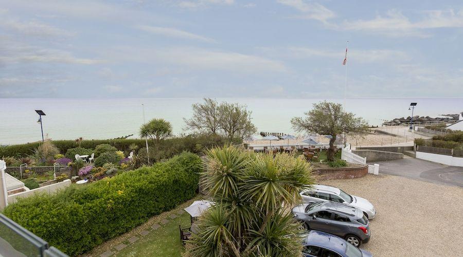 Best Western Beachcroft Hotel-40 of 97 photos