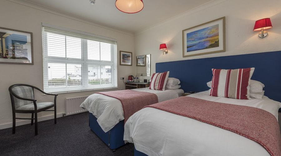 Best Western Beachcroft Hotel-6 of 97 photos