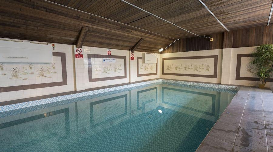 Best Western Beachcroft Hotel-57 of 97 photos