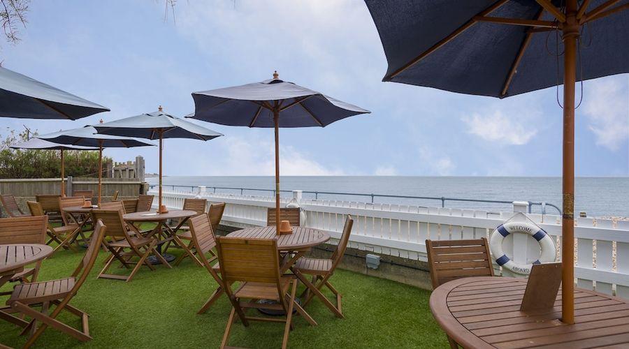 Best Western Beachcroft Hotel-38 of 97 photos