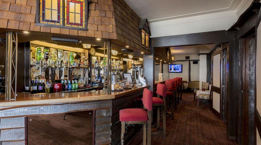 Best Western Beachcroft Hotel-70 of 97 photos
