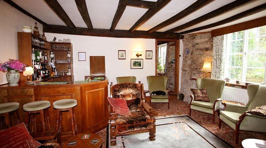 Collaven Manor Hotel-15 of 25 photos