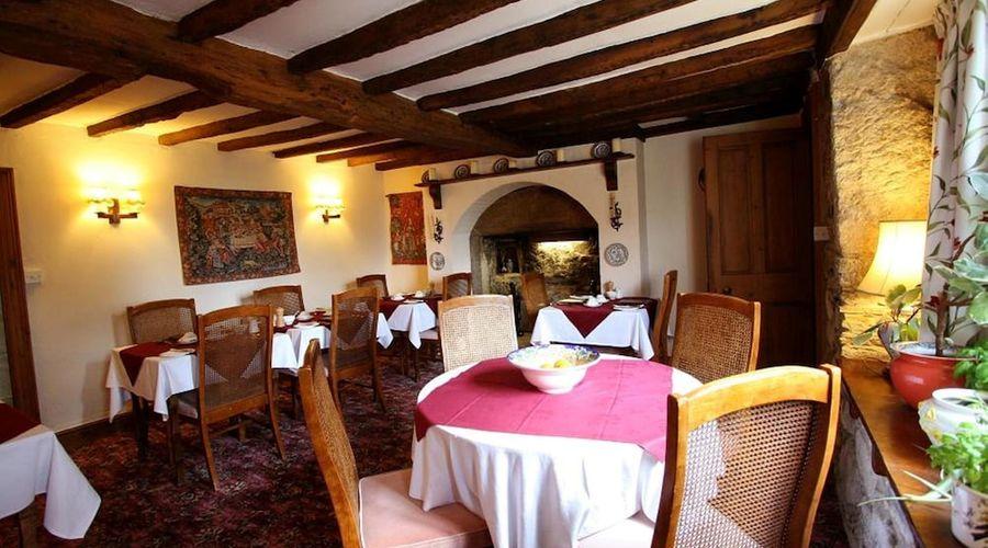 Collaven Manor Hotel-11 of 25 photos