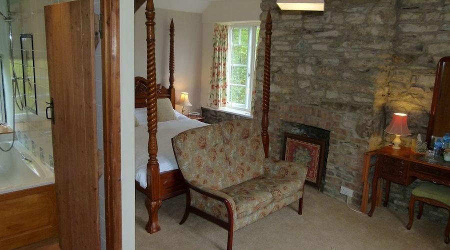 Collaven Manor Hotel-7 of 25 photos