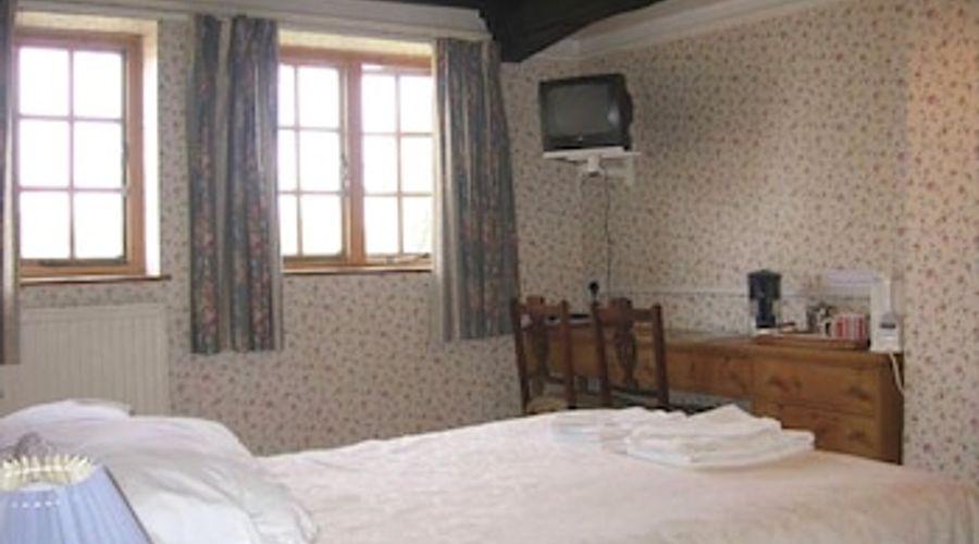 Durlock Lodge - B&B-4 of 14 photos
