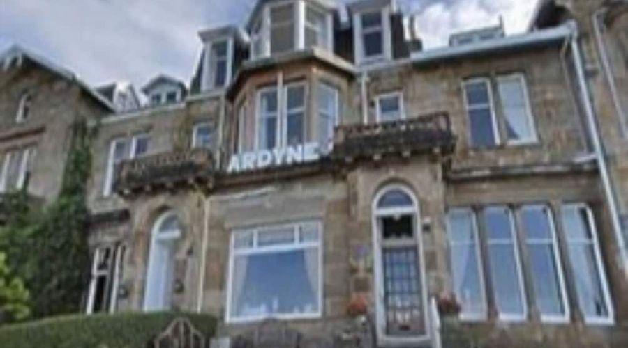 The Ardyne Guest House-17 of 20 photos