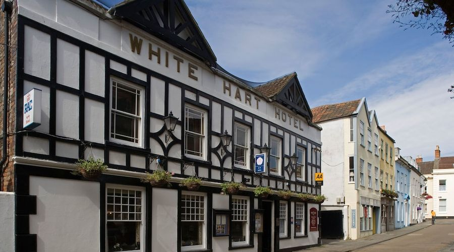 The White Hart Hotel-1 of 22 photos