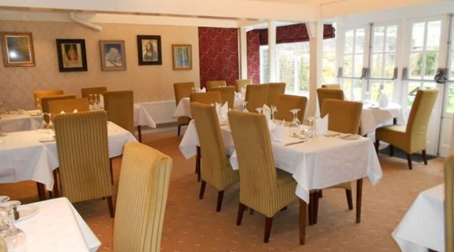 Bowlish House - Restaurant with rooms-8 of 10 photos