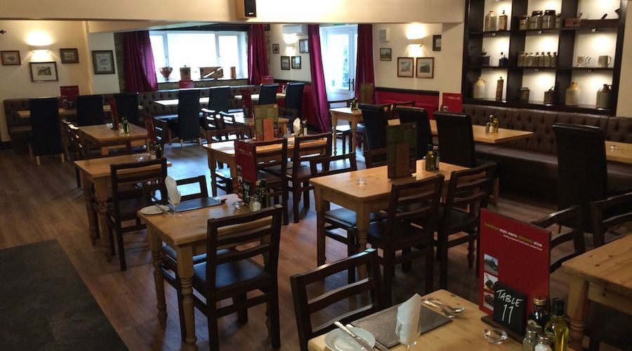 The Hunter's Lodge Inn-13 of 18 photos