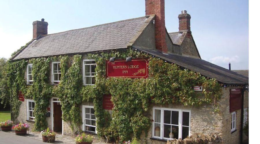 The Hunter's Lodge Inn-17 of 18 photos