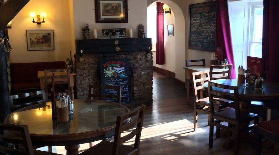 The Hunter's Lodge Inn-15 of 18 photos