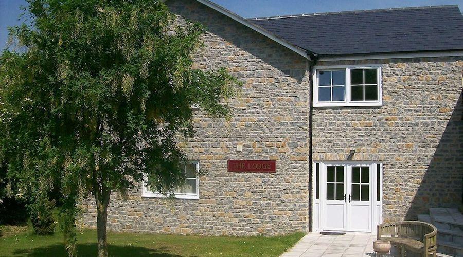The Hunter's Lodge Inn-18 of 18 photos