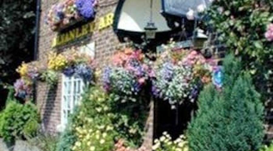 The Alvanley Arms - Inn-21 of 22 photos