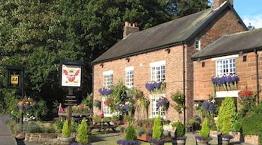 The Alvanley Arms - Inn-1 of 22 photos