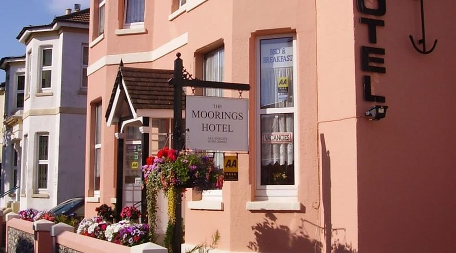 The Moorings - Guest House-1 of 17 photos