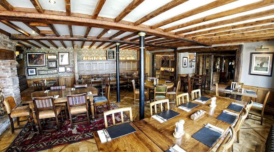 The Pheasant Inn-20 of 38 photos