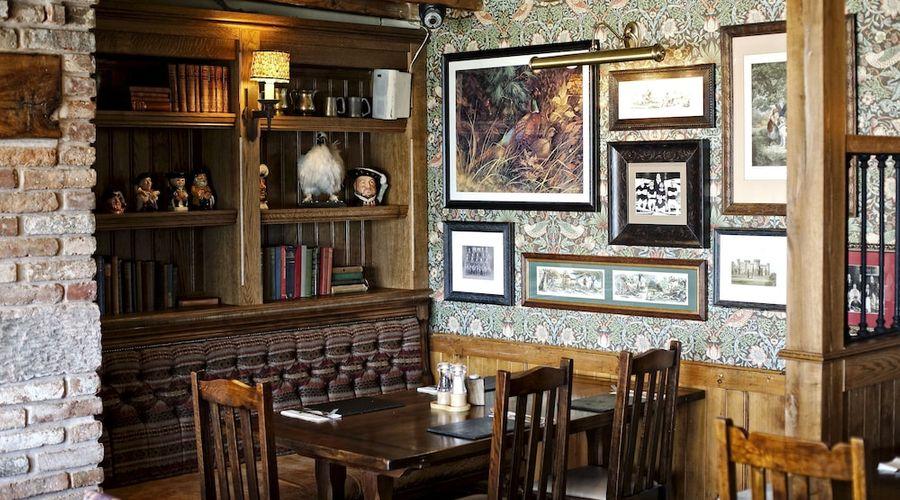 The Pheasant Inn-16 of 38 photos