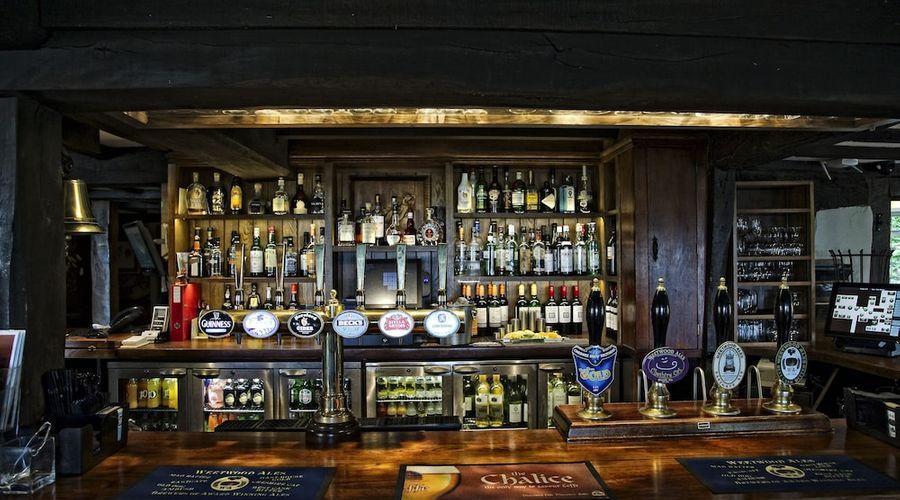 The Pheasant Inn-29 of 38 photos