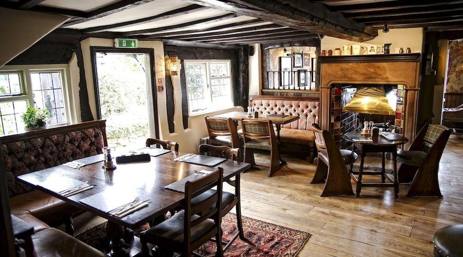 The Pheasant Inn-14 of 38 photos