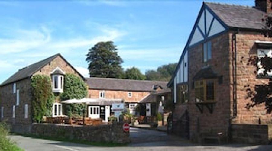 The Pheasant Inn-38 of 38 photos