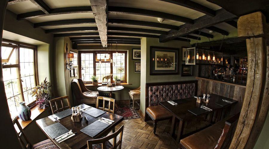 The Pheasant Inn-15 of 38 photos