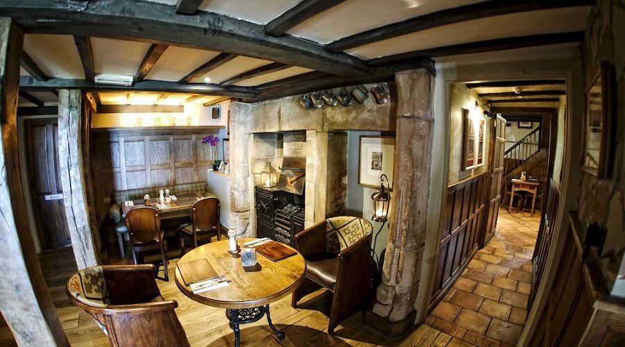 The Pheasant Inn-32 of 38 photos
