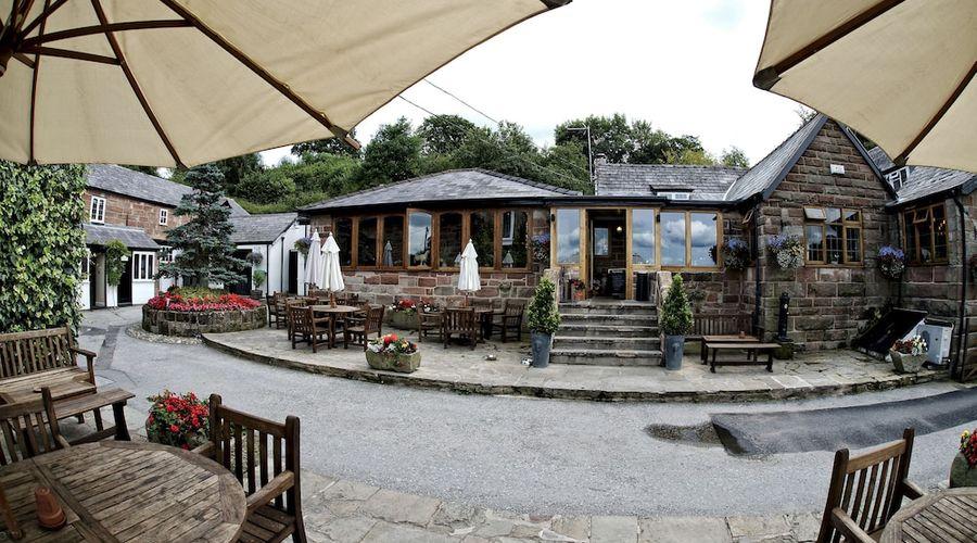 The Pheasant Inn-36 of 38 photos