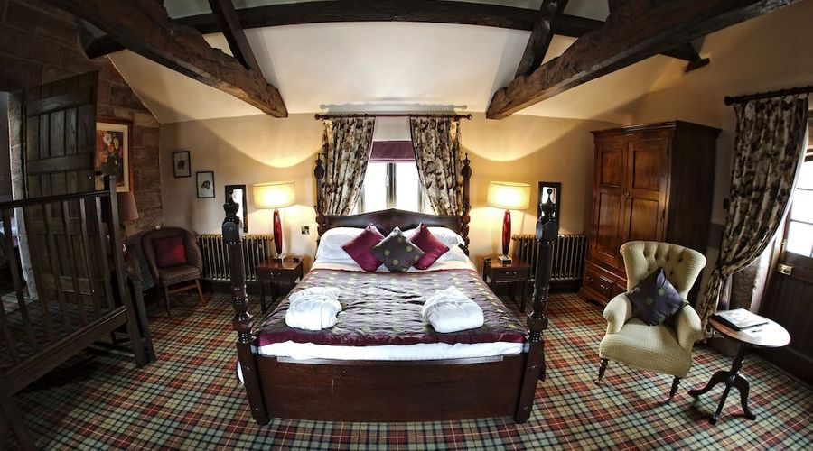 The Pheasant Inn-10 of 38 photos