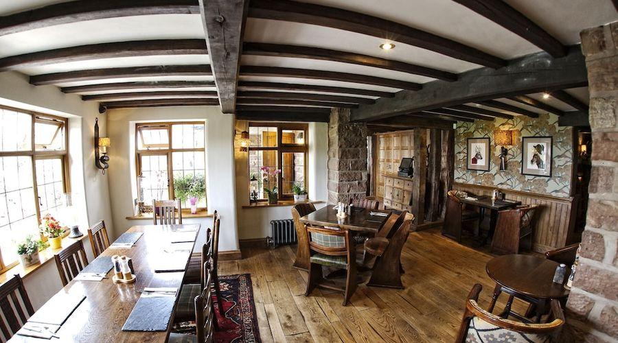The Pheasant Inn-19 of 38 photos