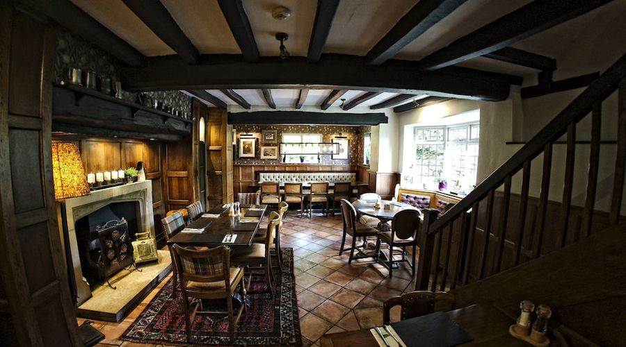 The Pheasant Inn-18 of 38 photos