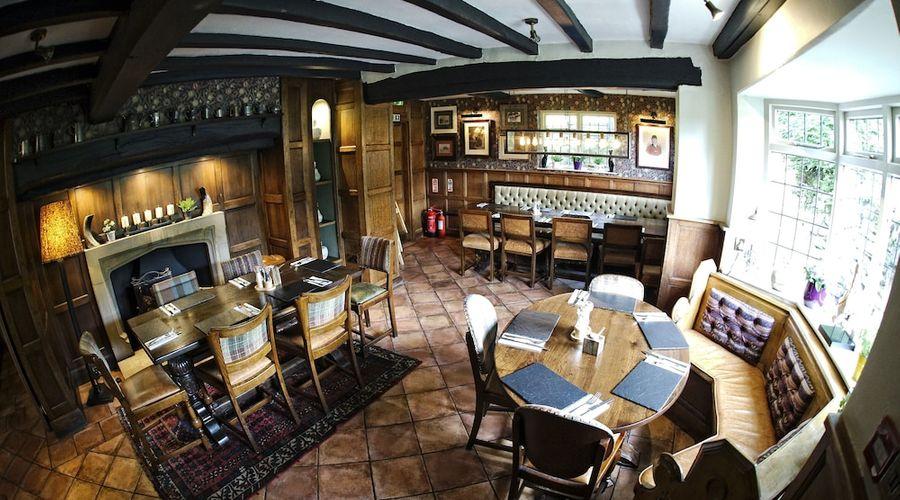 The Pheasant Inn-31 of 38 photos