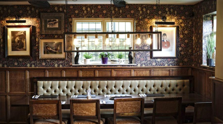 The Pheasant Inn-17 of 38 photos