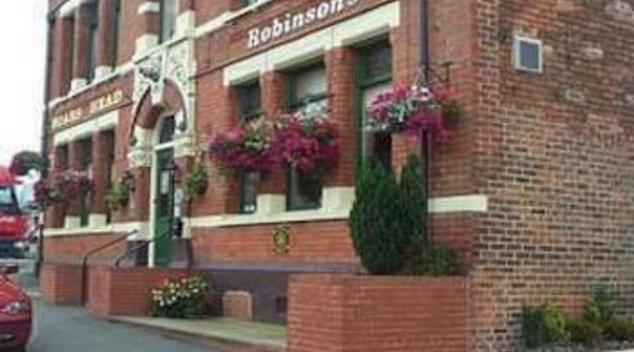 Boars Head Hotel - Inn-1 of 2 photos