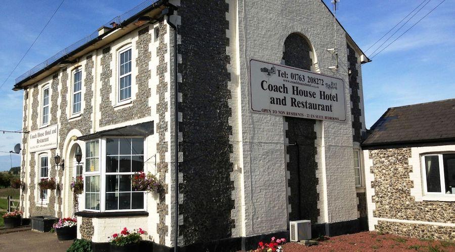 Coach House Hotel-22 of 23 photos