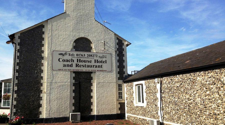 Coach House Hotel-20 of 23 photos