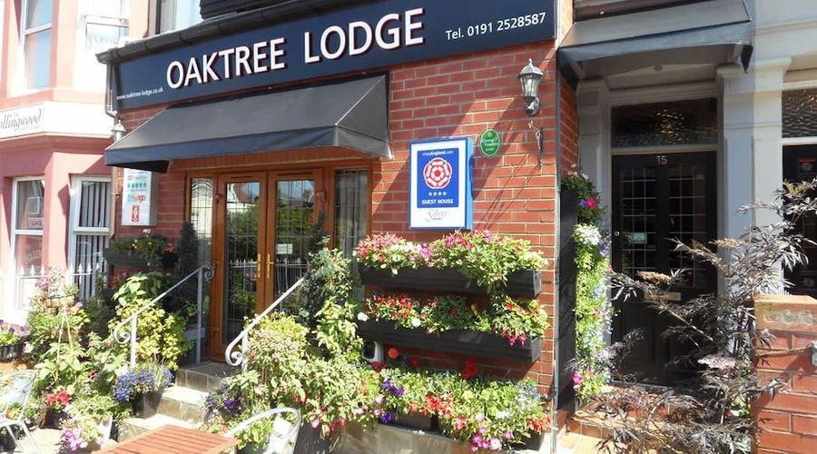 Oaktree Lodge-26 of 27 photos
