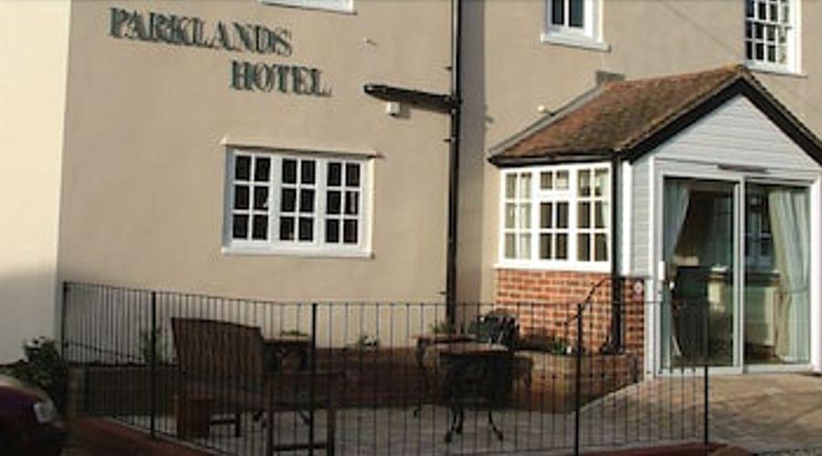 Parklands Hotel & Bentley's Chop House-30 of 33 photos