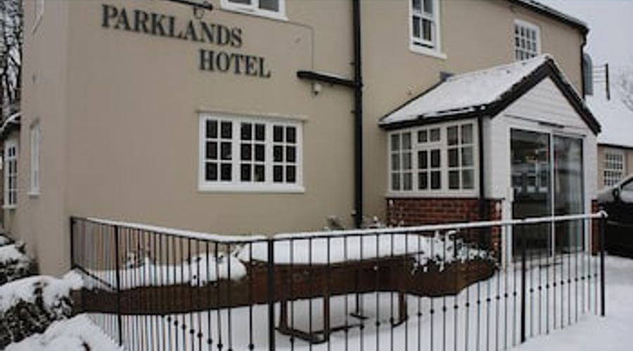 Parklands Hotel & Bentley's Chop House-1 of 33 photos