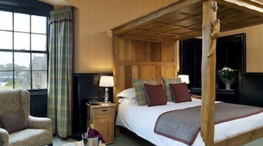 Dornoch Castle Hotel-1 of 28 photos