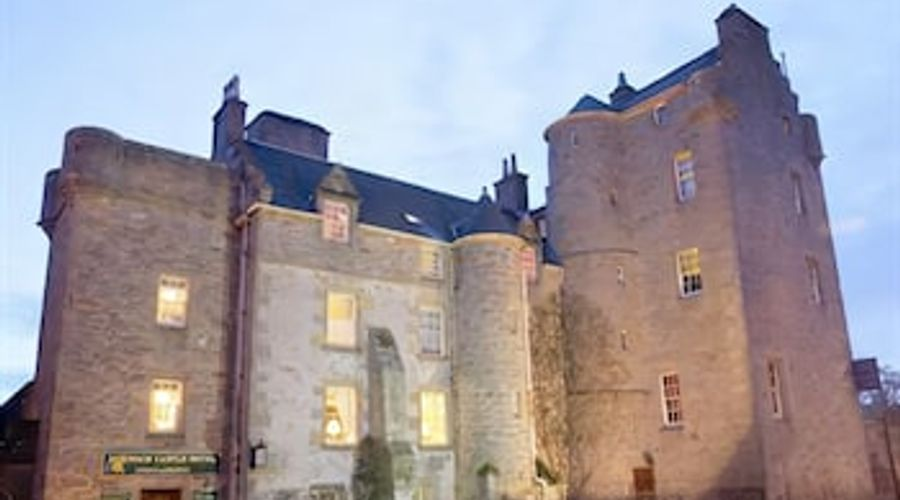 Dornoch Castle Hotel-25 of 28 photos