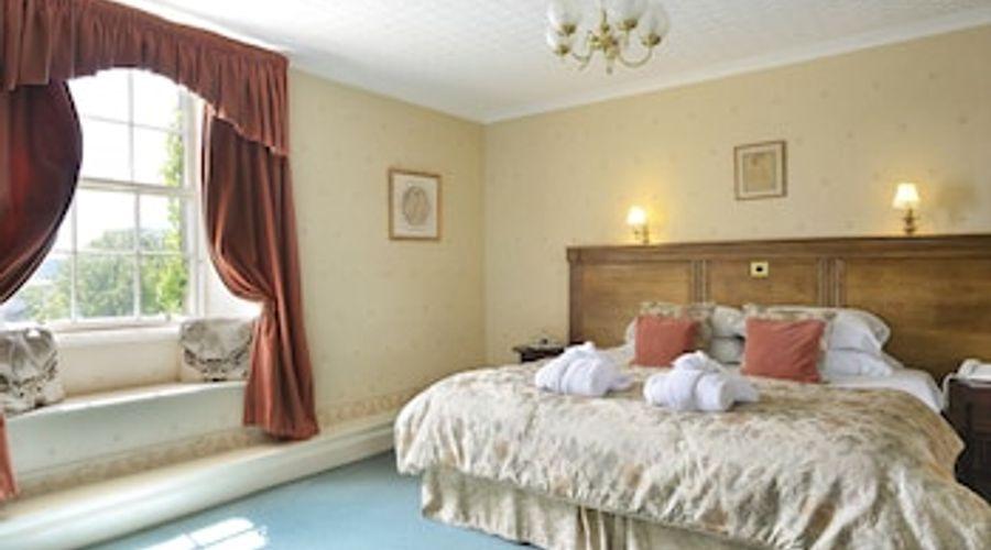 Dornoch Castle Hotel-10 of 28 photos