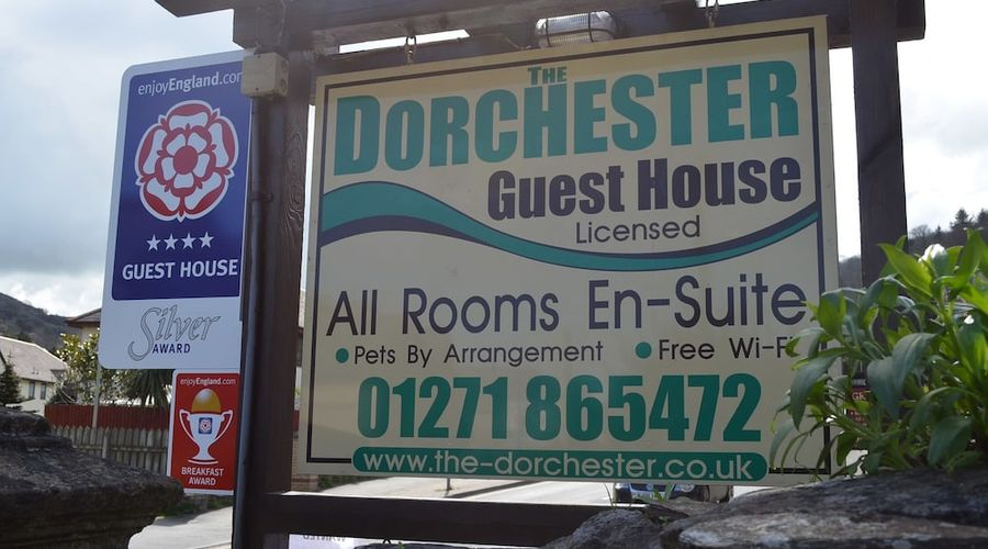 The Dorchester Guest House-43 of 58 photos