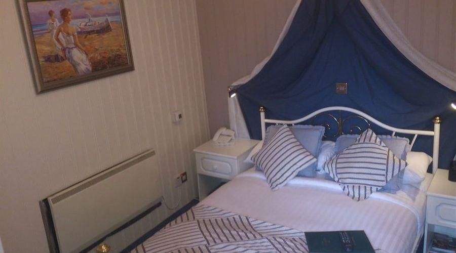Plas Dolmelynllyn Country Hotel-9 of 28 photos