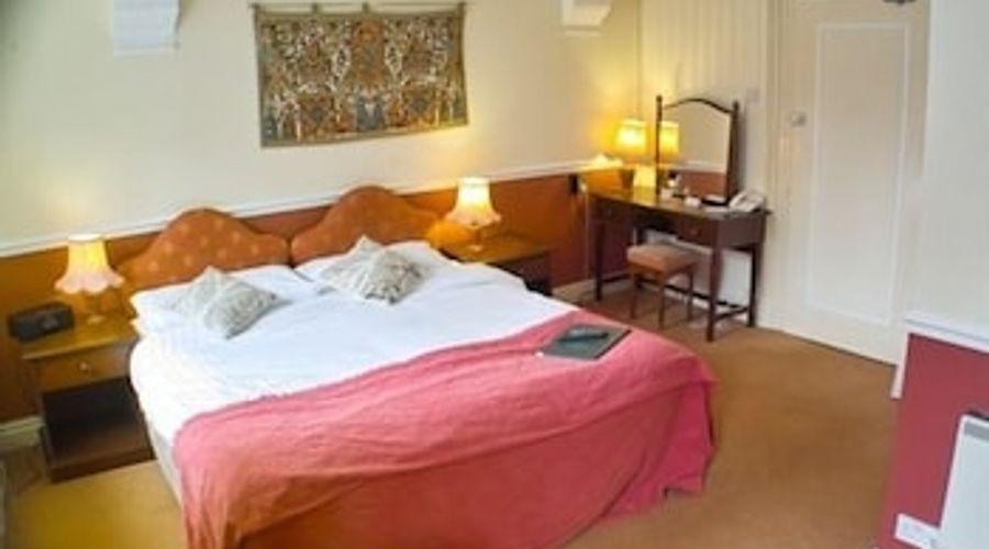 Plas Dolmelynllyn Country Hotel-12 of 28 photos