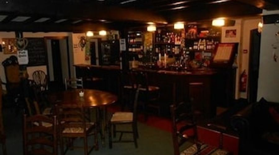The Hawk & Buckle Inn-17 of 21 photos