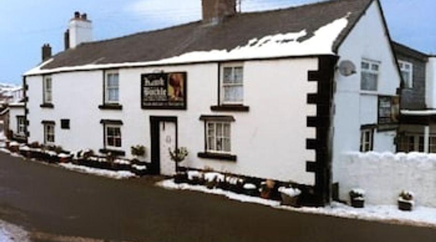 The Hawk & Buckle Inn-21 of 21 photos